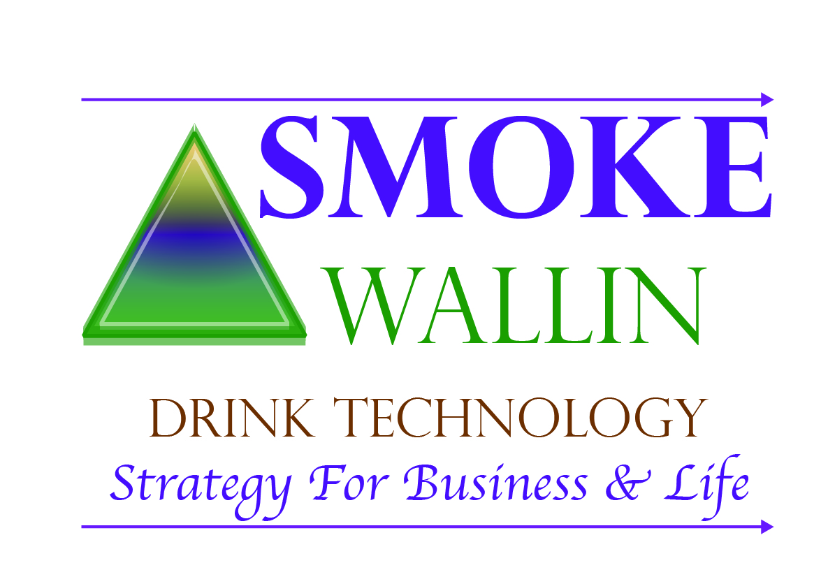 J Smoke Wallin - Drink Technology
